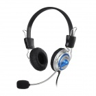 YIHAO Stereo VOIP and Gaming Headset