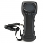 """Travel Suitcase Grip with 1.5"""" LCD Digital Electronic Scal"""