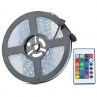 22.5W Waterproof RGB 300x5050 SMD LED Multicolored Light Strip (5-Meter/DC 12V)