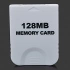 128MB GameCube Memory Card Compatible with Wii