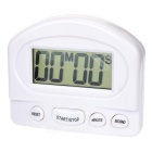 Large LCD Count Down Timer