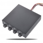 4-Channel Cooling Fan Variable Speed Controller for PC