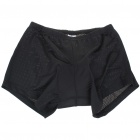 Bicycle Riding Suit Sports Pants/Underwear with Cushion (Size-L)