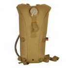 Durable Survival Backpack Style Water Bag with Water Tu