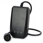 GPS/GSM Tracker for Motorcycle/Vehicle (850/900/1800/1900MHz)