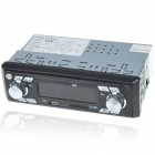 "In-Dash Stereo 3.2"" LCD SDHC/SD MP3 Player + FM Radio with USB Host"