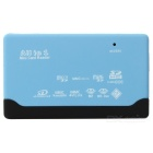 All-in-One Mini USB Card Reader