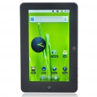 """1080P 7"""" Multi-Touch Screen Google Android 2.2 Tablet PC w/ WiFi/HDMI/Camera/TF/USB (Cortex-A8 1GHz)"""
