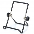 "Compact Adjustable Metal Viewer Stand Holder for P1000/7"" Tablets"