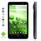 """H7000 4.3"""" Capacitive Android 2.2 Dual SIM Quadband WCDMA GSM Cell Phone w/ GPS/Wi-Fi"""