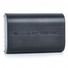 Replacement LPE6 7.4V 1800mAh Battery Pack for Canon EOS 5D Mark II/5D2/60D/7D