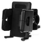 Plastic Bicycle Swivel Mount Holder for Cell Phone (5~13cm Width)