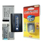 SONY FP70 Compatible Battery (7.2V 1360mAh Li-Ion)