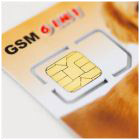 SIM Card Reader + 6-in-1 Card