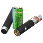 True Green Laser Pen 5mW