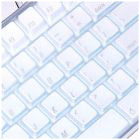 Silicon Keyboard Cover PowerMac G5