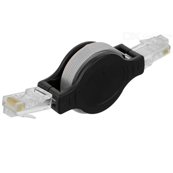 Network Retractable Cable