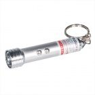 5 LED 2In1 Laser Pointer