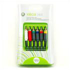 Xbox 360 Component AV Cable