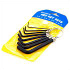 Hex Key Set 8Pieces