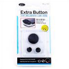 PSP Replacement Button Black