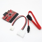 SATA to IDE Converter Driver - Red