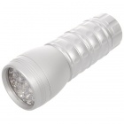 Mini 19 LED Flashlight (Color Assorted)