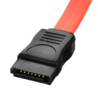 SATA Data Cable - Red