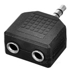 Audio Splitter 3.5mm Jack