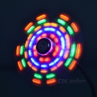 USB LED Cooling Fan