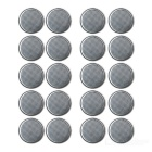 2025 Cell Batteries - Silver (20PCS)