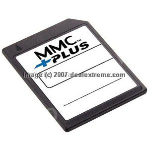 512MB MMC Memory Card