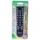 TV Remote Controller Black