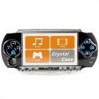 Psp Jacket Crystal Case