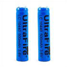 Ultra Fire 10440 3.6V 500mAh 2Pack