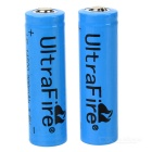 Ultra Fire 14500 3.6V 900mAh 2Pack