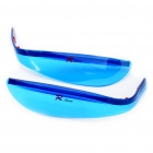 Universal Rearview Mirror Rainproof Blades for Vehicles - Pair