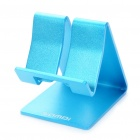 Compact Stand Mount Holder for Ipad/Iphone/MP4 - Blue