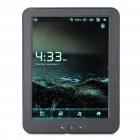 "8"" Resistive Screen Android 2.2 Tablet PC w/ WiFi/TF Slot (800MHz/2GB)"