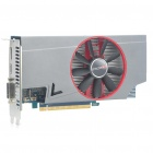 ColorFire Radeon HD6770 D5 PCI Express Graphics Card (GDDR5 / 1024MB)