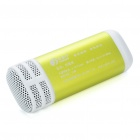 Pocket Mini Combination Karaoke Player - Light Green