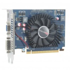 ColorFire Radeon HD6570 D3 PCI Express Graphics Card (DDR3 / 1024MB)