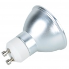 GU10 4.5W 240LM Warm White Light 60*3528 SMD LED Cup Bulb (85~250V)