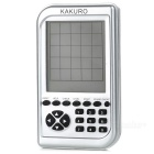 2.8in LCD Kakuro Game Player (5x5)
