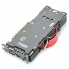 ColorFire Radeon HD6850 XSTORM PCI Express Graphics Card (GDDR5 / 1024MB)