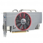 ColorFire Radeon HD6790 D5 PCI Express Graphics Card (GDDR5 / 1024MB)