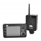 "3.5"" TFT LCD Live View Wireless Shutter Remote Control for Nikon"