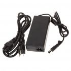 Replacement Power Supply Adapter for HP Laptop Notebook - Black (7.4 x 5.0mm)