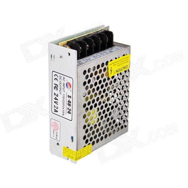 24V 2A Switching Power Supply (110-220V) 20v 1 2a power module 220v to 20v acdc direct switching power supply isolation can be customized