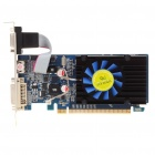 NVIDIA GeForce GT210 1024MB DDR3 PCI-E Graphic Card with VGA + HDMI + DVI